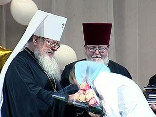 В Воронеже появились дипломированные сёстры милосердия