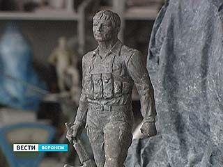 В Воронеже появится памятник воинам-интернационалистам