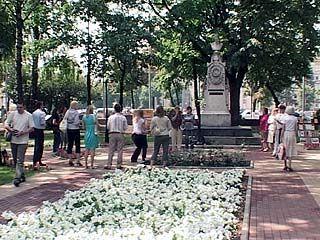 В Воронеже появится своя литературная премия - имени Кольцова