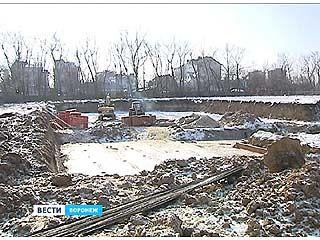В Воронеже появятся новые современные общежития для студентов