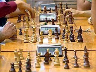В Воронеже продолжается 12 Международный шахматный фестиваль