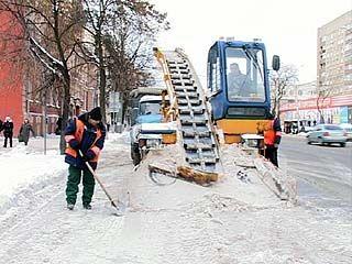 """В Воронеже продолжается """"битва"""" за чистоту"""