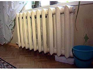 В Воронеже продолжается подготовка к отопительному сезону