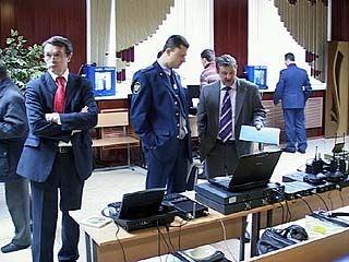 В Воронеже продолжается Всероссийское совещание руководителей ФСИН