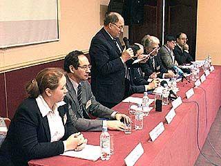 В Воронеже продолжит работу международная научная конференция