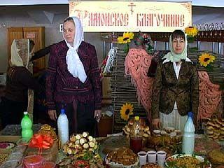 В Воронеже проходит День православной матушки