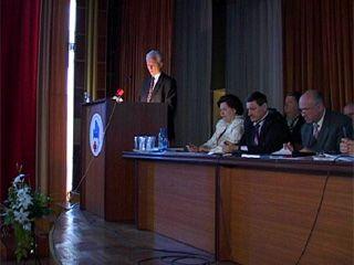 В Воронеже проходит заседание коллегии Управления здравоохранения