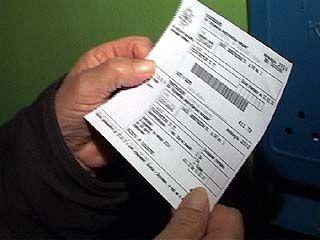 В Воронеже произошел очередной коммунальный скандал