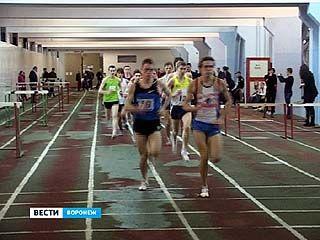 В Воронеже прошел легкоатлетический турнир памяти Анатолия Попова