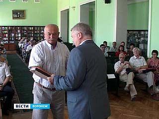 В Воронеже прошёл конкурс лучших товаров области