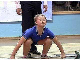В Воронеже прошёл открытый городской чемпионат по тяжелой атлетике