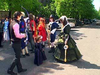 В Воронеже прошёл восьмой фестиваль японской анимации