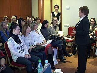 В Воронеже прошла пресс-конференция косметологов и дерматологов