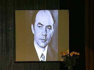 В Воронеже прошли вечера памяти первого Народного артиста Воронежской оперы