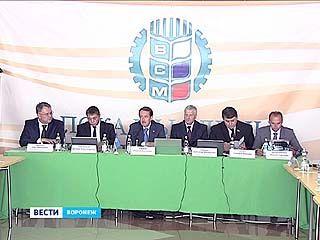 В Воронеже прошло выездное заседание Совета ректоров