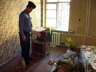 """В Воронеже проведена операция """"Безопасный город"""""""