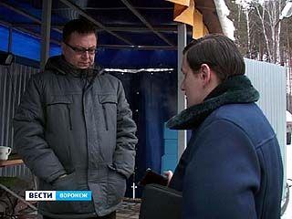 В Воронеже проверили ГЗС