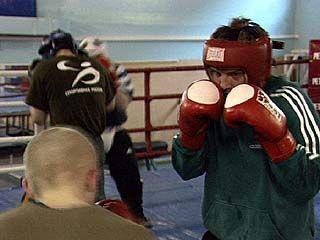 В Воронеже пройдет матчевый турнир по боксу