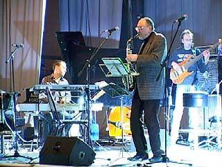 В Воронеже пройдет Международный фестиваль джаза