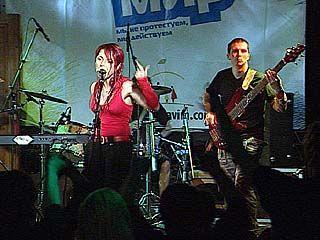 В Воронеже пройдет первый в истории города ночной рок-концерт