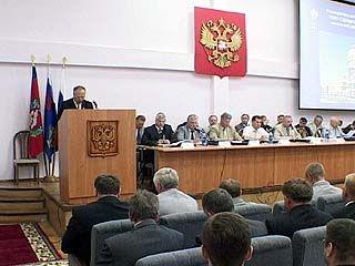 В Воронеже пройдет совещание ректоров аграрных ВУЗов