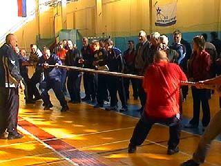 В Воронеже пройдет спортивный праздник