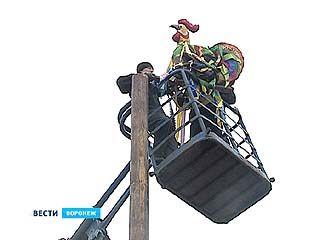 В Воронеже пройдут массовые гуляния