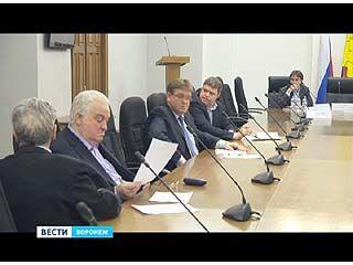 В Воронеже рассмотрели проект меморандума о взаимопонимании в ходе поисково-оценочных работ на месторождениях никеля