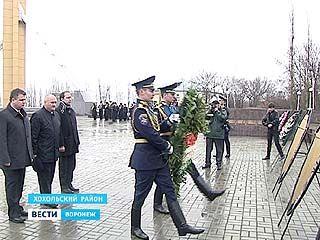 В Воронеже с неофициальным трехдневным визитом - высшие военные чины Венгрии
