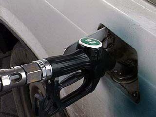 В Воронеже самые высокие цены на бензин в Черноземье