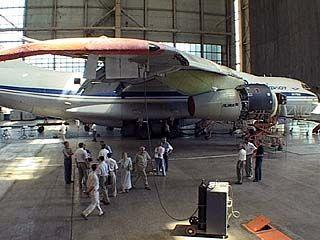 В Воронеже состоится презентация авиационного бизнес-инкубатора