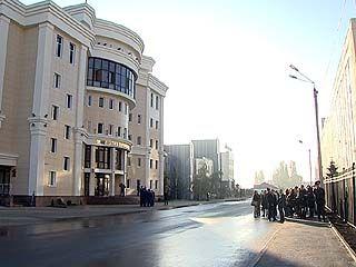 В Воронеже состоится совещание руководителей правоохранительных органов ЦФО