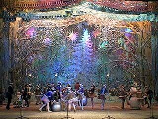 В Воронеже состоится традиционный губернаторский Рождественский бал