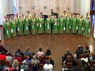 В Воронеже состоялся концерт композитора Татьяны Шипулиной