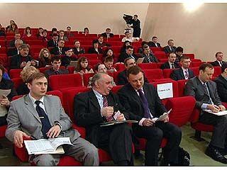 В Воронеже создадут комитет по антикризисному управлению