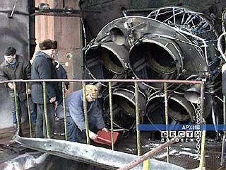 В Воронеже создан гиперзвуковой реактивный двигатель