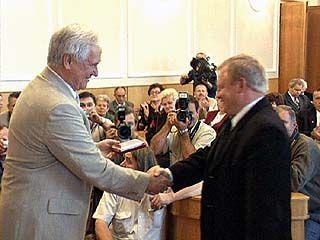 В Воронеже стало больше заслуженных деятелей