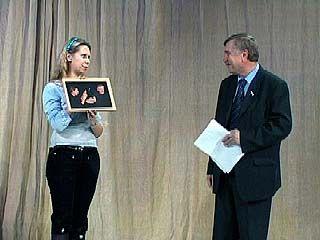 В Воронеже стартовал Международный театральный фестиваль