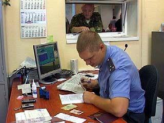 В Воронеже стартовала кампания по обмену водительских прав