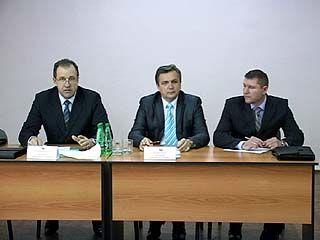 В Воронеже учили работать тех, кто работает с людьми