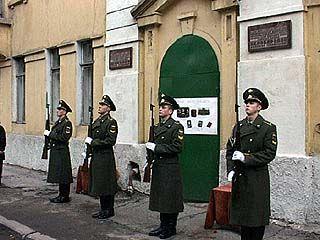 В Воронеже установлены 2 мемориальные доски