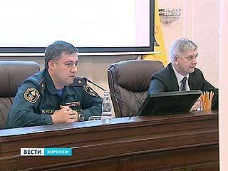 В Воронеже увеличилось число тяжелых ДТП