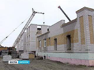 В Воронеже уже в следующем году появятся 15 новых детских садов