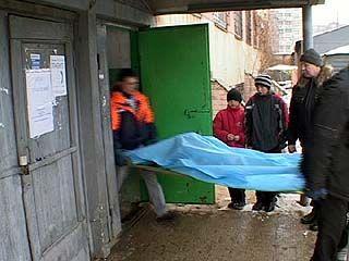 В Воронеже в центре оформления субсидий умер мужчина
