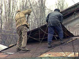 В Воронеже ведется подготовка к суровой зиме