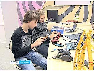 В Воронеже весной пройдет большой фестиваль робототехники