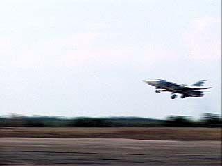 В Воронеже все-таки будет размещаться крупнейшая в России авиабаза