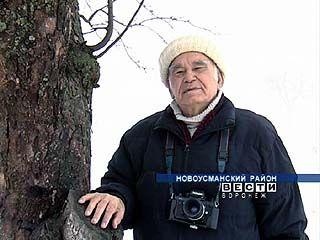 В Воронеже вспоминают своего знаменитого на всю страну земляка - Василия Пескова