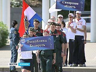 В Воронеже выберут лучшего водолаза России