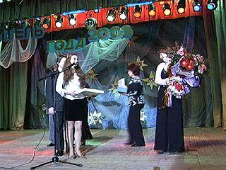 В Воронеже выбрали лучшего педагога